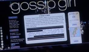Gossip Girl - You Know You Love Fashion