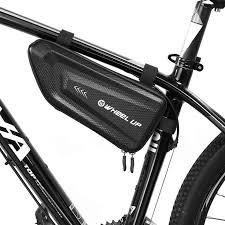 Vbestlife <b>Bicycle Handlebar Bag Bicycle</b> Frame Phone Pouch <b>Bike</b> ...