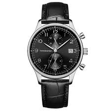 Xiaomi TwentySeventeen <b>Men Business</b> Quartz <b>Watch</b> Dual Time ...