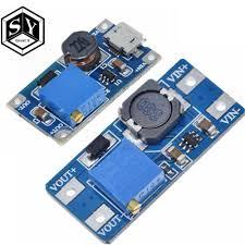 <b>1PCS Great IT</b> 5V 1A Micro USB 18650 type c Lithium Battery ...