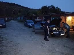 обработка <b>багажника</b>, ремонт <b>светотехники</b> — Volvo S80 I, 2.4 л ...