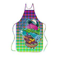 Заказать фартук с полной запечаткой <b>Zombie</b> Burger #1839237 ...
