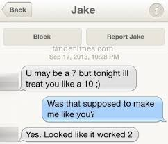 Using Tinder to Pick People Up - CollegeHumor Post