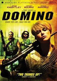 Domino – A Caçadora de Recompensas