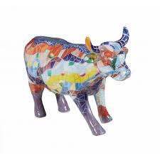 Medium <b>Ceramic</b> (M,керамика) CowParade - купить в интернет ...
