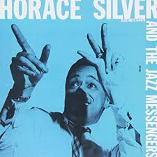 SILVER, HORACE - <b>Horace Silver &</b> the Jazz Messengers - Amazon ...