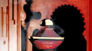 <b>Guerlain</b> - <b>Samsara</b> eau de parfum review • Scentertainer