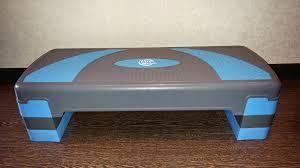 Обзор от покупателя на <b>Степ</b>-<b>платформа</b> Lite Weights 3-х ...