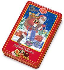 Reber Christmas <b>Mozart</b> Kugel подарочный <b>набор шоколадный</b> ...