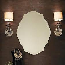 bathroom wall mirrors shades of light bathroom lighting and mirrors