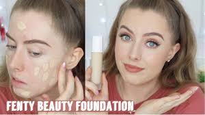 <b>Fenty Beauty</b> Pro Filt'r <b>Soft</b> Matte Foundation Shade 140 | First ...