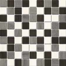 <b>Мозаика</b> декорация <b>CERSANIT Illusion</b> многоцветный 30x30 ...