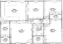 Carriage House Plans  Pole Barn House PlansPole Barn House Plans