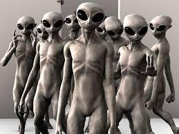 DAVID M. JACOBS y los hibridos extraterrestres