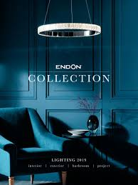Endon Lighting Collection 2019 by Endon Lighting - issuu