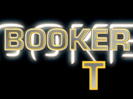 <b>Booker T</b> Entrance Video - YouTube
