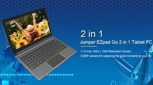 ?<b>Jumper EZpad Go 2</b> in 1 Tablet PC now for just $299.99