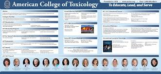 society of annual meeting  global gallery of toxicology