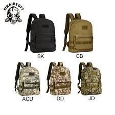 Tactical War game Backpack Military <b>Style</b> Climbing Bag <b>Camo</b> ...