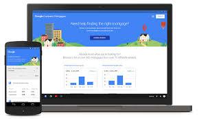 google shuts down mortgage comparison service