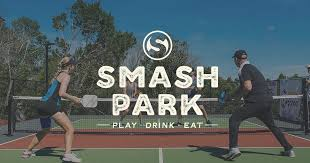 Smash Park: Find Your Happy Place