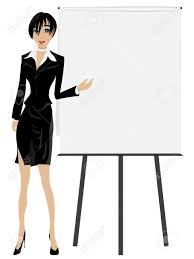 s executive attractive business w a board royalty s executive attractive business w a board stock vector 9036583
