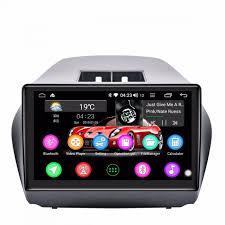"Joying 10.1"" большой экран <b>автомагнитола hyundai ix35</b> Tucson ..."
