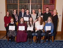 gallery    school of law uccall prizewinners   academic staff and school liaison  anne wallace