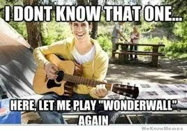 Wonderwall | Know Your Meme via Relatably.com