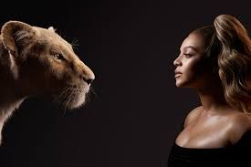 How Beyoncé Made 'The Lion King: The Gift' – Rolling Stone