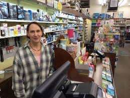 varnum s pharmacy moving down the hill in mid com dorrie plotnick says varnum s pharmacy will occupy a completely renovated space after its move down to