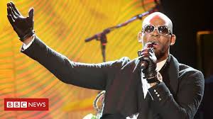 R. Kelly: The history of allegations against him - BBC News