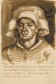 Vincent <b>van Gogh</b> The Letters