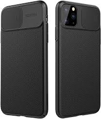 Nillkin iPhone 11 Pro Case, CamShield Series Case ... - Amazon.com