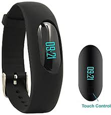 <b>Fitness Tracker</b>, Willful Non-<b>bluetooth</b> Pedometer Watch: Amazon.co ...