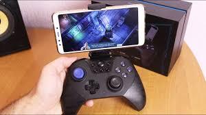 Обзор <b>Геймпада</b> FDG X8 Pro <b>Gamepad</b> Wireless - YouTube