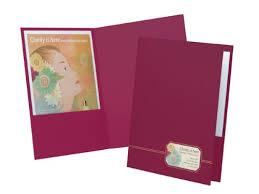 Landscape Pocket Presentation Folder Company Folders Inc within     ariananovin co Esselte Oxford Monogram Embossed Executive Portfolio Letter      in Resume Portfolio Folder