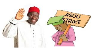 ASUU to Jonathan: Begging'll not end strike