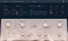 <b>SILK</b> | Classy Nylon Guitar | Virtual Guitarist by ujam