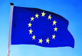 Risultati immagini per bandiera europea
