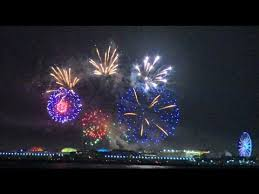 Fireworks at Navy Pier Chicago - Grand Finale! - July 4th 2016 ...