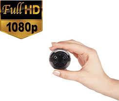 Mini Spy Hidden Camera, SQ9 1080P/720P Full HD ... - Amazon.com