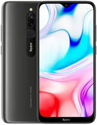 <b>Смартфон Xiaomi Redmi</b> 8 4/64Gb Black - цена на Смартфон ...