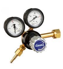 <b>Газовый редуктор GasIQ Maxex</b> Ar/Mix 35L/MIN 3/4''-3/8'
