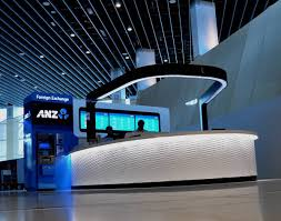 anz foreign exchange kiosk melbourne airport anz head office melbourne