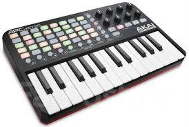 <b>Клавиатура AKAI PRO APC</b> KEY 25 USB (Laminor Music Store) <b>MIDI</b>