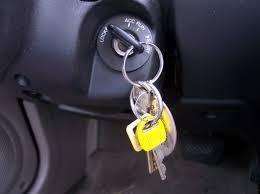 Image result for keys locked in car
