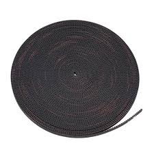 <b>10M</b> 2GT-6mm <b>Rubber Opening Belt</b> S2M GT2 <b>Belt</b> For 3D Printer ...
