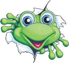 """Résultat de recherche d'images pour """"dessin grenouille rigolote"""""""