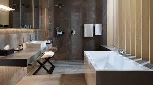 Refined dream bathroom with an <b>elegant</b> floor plan and <b>high</b>-<b>quality</b> ...